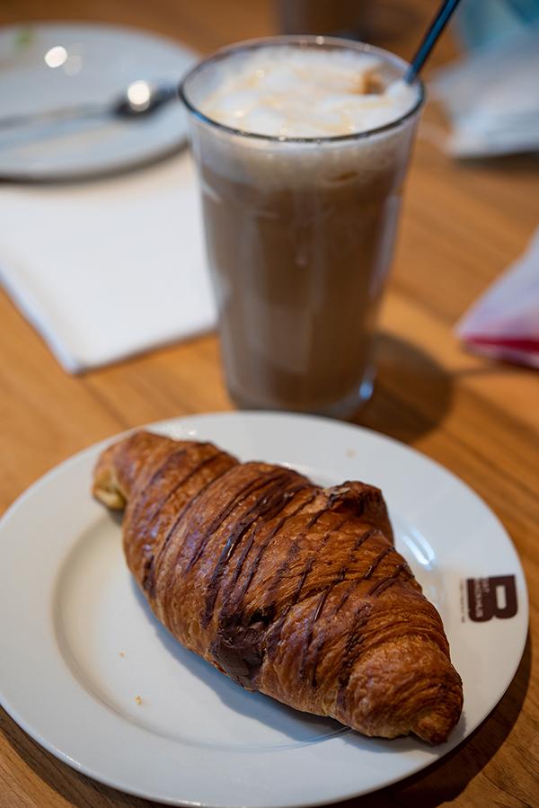 Hamburg - Croissant Dat Backhus
